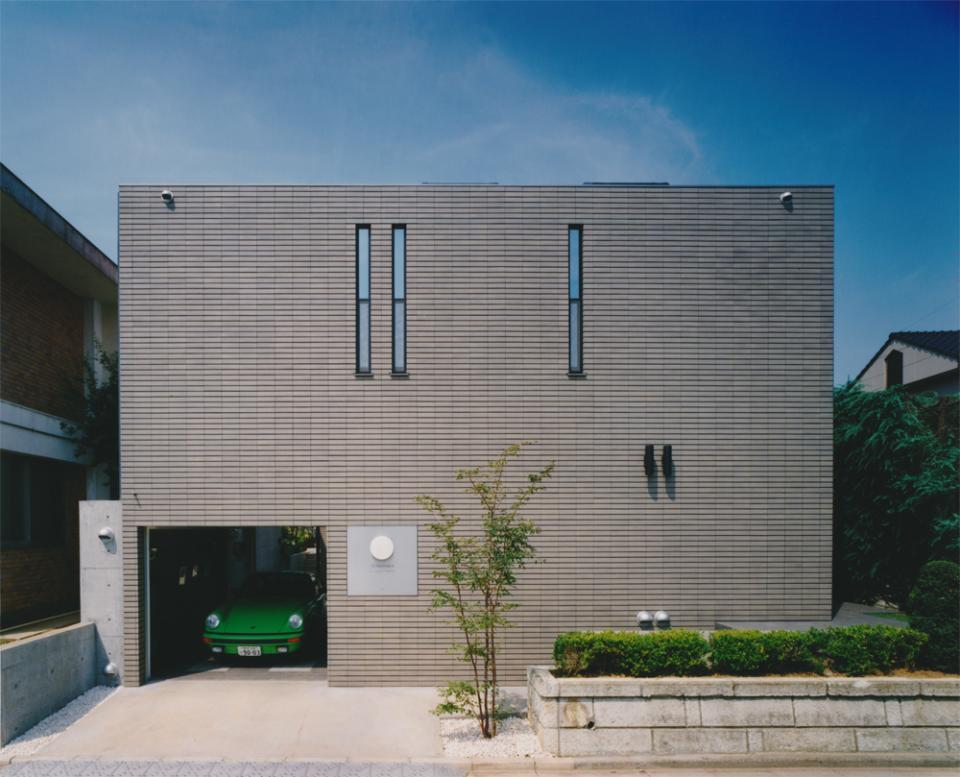 所沢のポルシェオーナーのガレージハウス-ODYSEY-の写真9