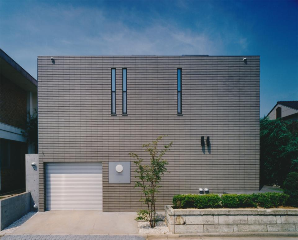 所沢のポルシェオーナーのガレージハウス-ODYSEY-の写真10