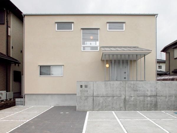 つながる家の写真1