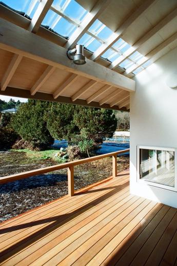 透き抜ける家の写真4