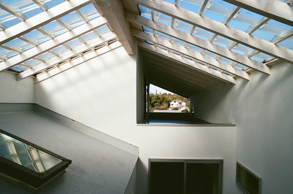 透き抜ける家の写真5